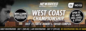 NEWBREED West Coast Championship