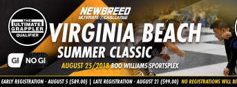 NEWBREED Virginia Beach Summer Classic