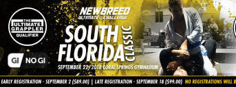 NEWBREED South Florida Classic