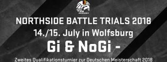 Northside BJJ Battle Trials - Open Tournament