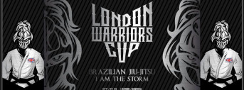 London Warriors Cup Gi & No Gi 2018