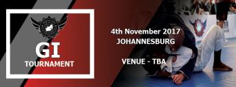 SOUTH AFRICAN SABJJF BJJ GI CHAMPIONSHIP 2017