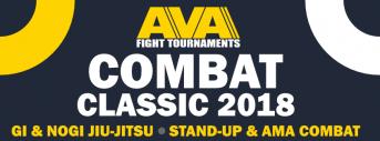 Combat Classic 2018