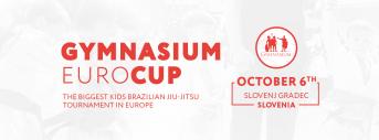 Gymnasium EuroCUP