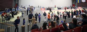 Halmstad Open BJJ League 2018 - final stage