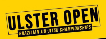 Ulster Open Championships (Gi) 2018