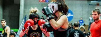 2018 West Coast Combat Championship Nanaimo