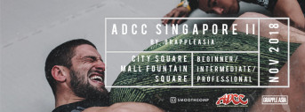 Singapore - ADCC Open