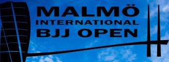 Malmö International BJJ Open 2018