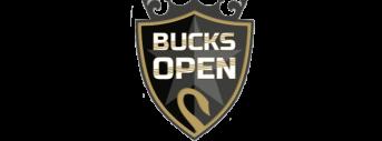 The Bucks Open