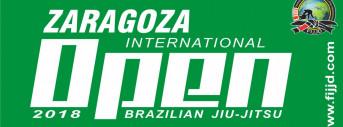 Zaragoza International Open BJJ - Gi 2018