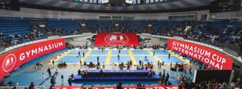 Gymnasium Cup X - Kids BJJ Championship