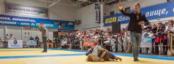 Khmelnytskiy Open Jiu-Jitsu Championship 2018 Gi/No-Gi