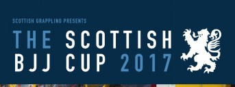 3rd Annual Scottish Cup of BJJ