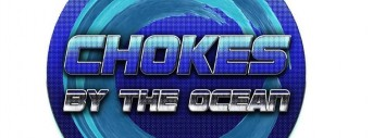 Chokes By The Ocean