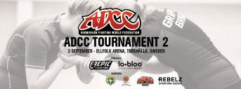 ADCC Tournament 2