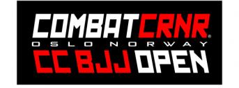 Combat Corner BJJ Open 2018