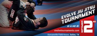 Evolve Tournament (9/2/18)