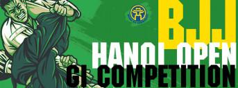 Hanoi Open