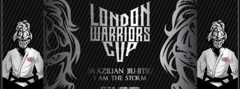 London Warriors Cup Gi & No Gi 2018