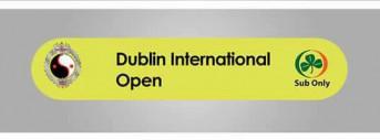 Dublin International Open
