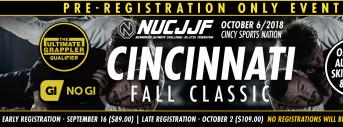 NEWBREED Cincinnati Fall Classic