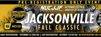 NEWBREED Jacksonville Fall Classic