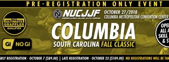 NEWBREED Columbia Fall Classic