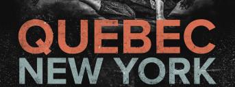 Grappling Industries QUEBEC NEW YORK BORDER