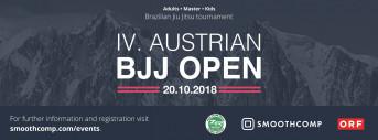 IV. Austrian BJJ Open