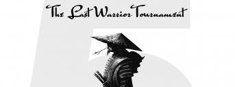 The Last Warrior V